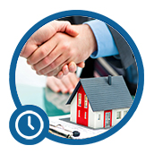 After hours mortgage help