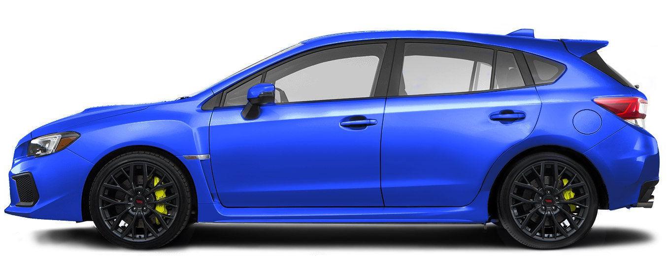 Blue-sedan-side-view-2