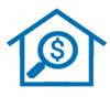 Home-icon-blue (1) Appraisial $