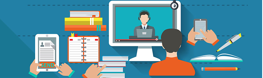 Student-virtual-Learning-