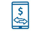 bill payment icon home page