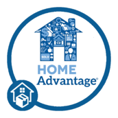 HomeAdvantage™ Program logo