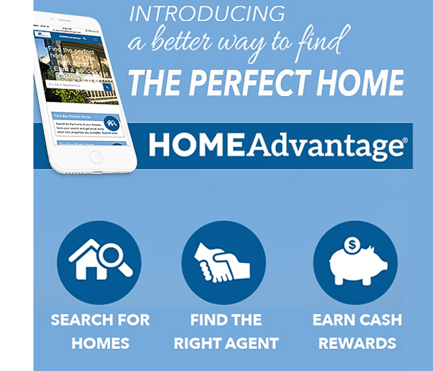 WEOKIE's HomeAdvantage™ Mortgage Program - your one-stop shop.