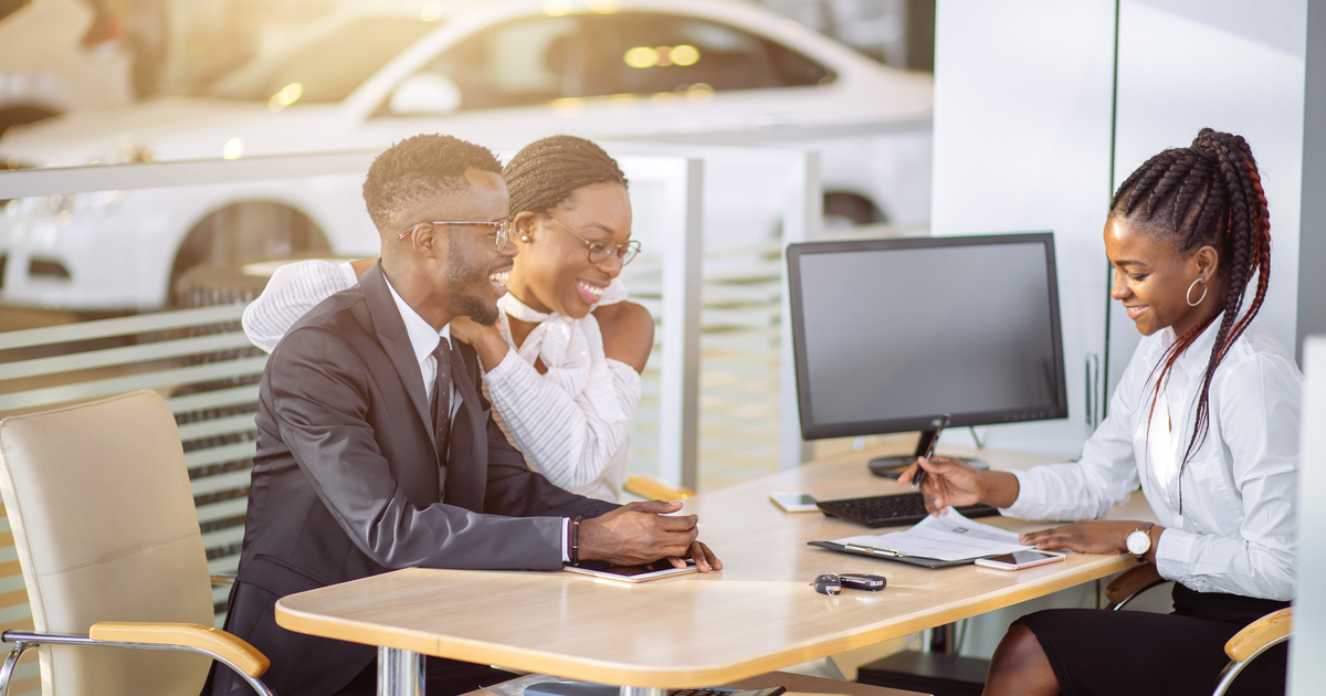 The right time to refinance an auto loan.