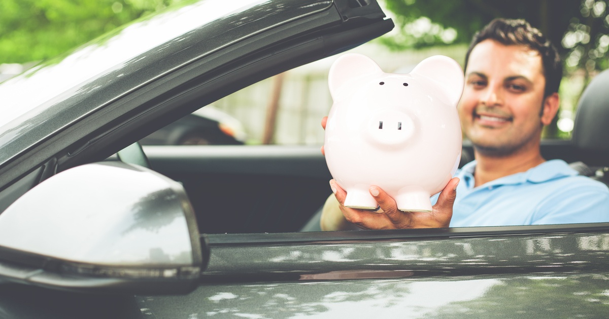 Auto Loan in OKC