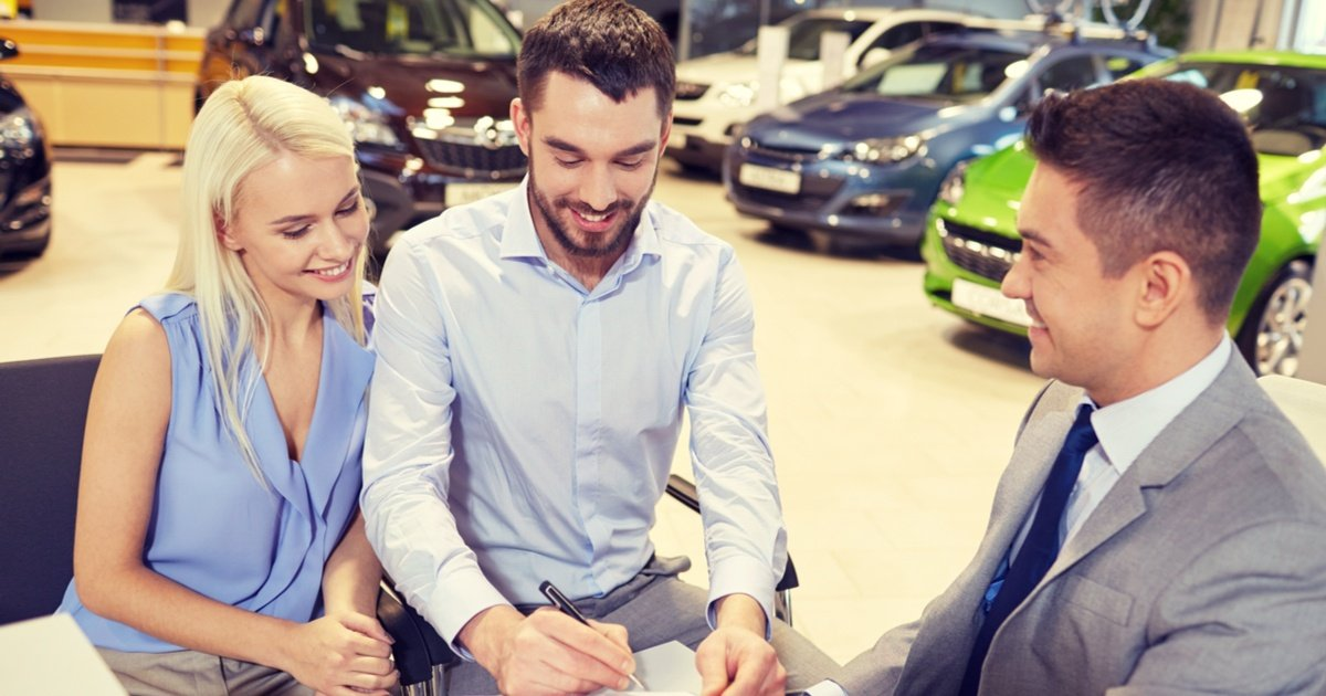 Auto Loans in Oklahoma City