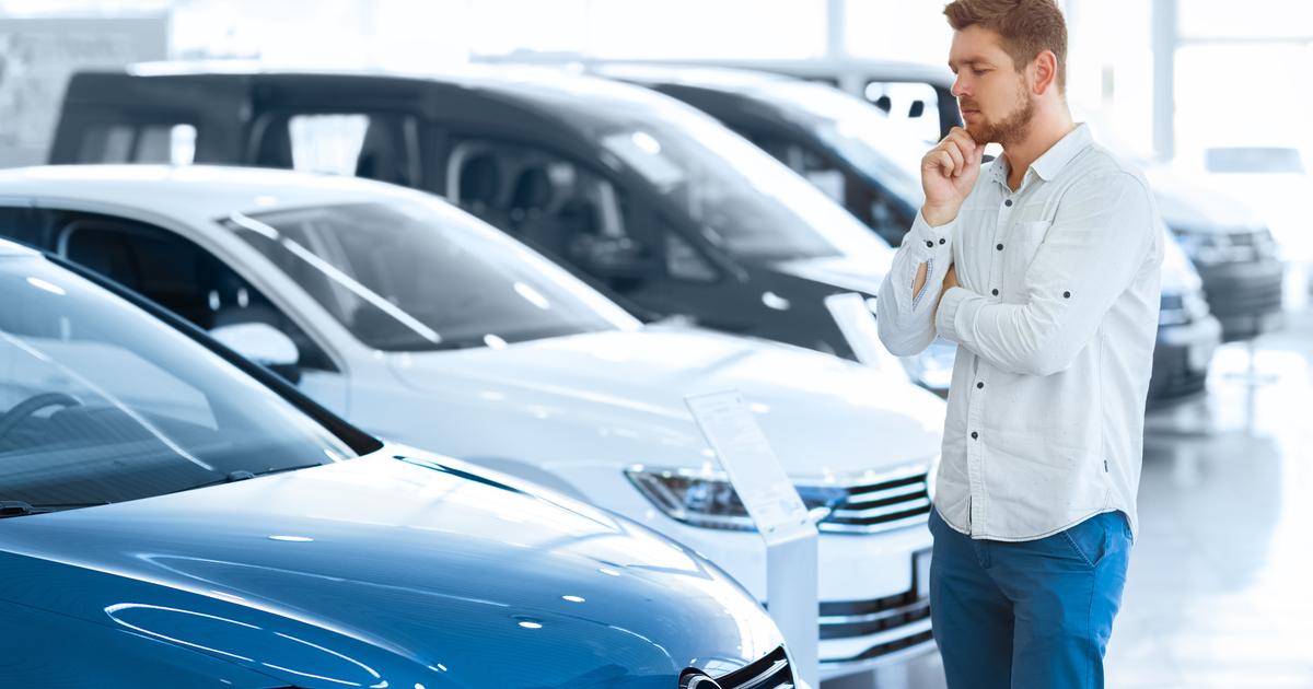 Tips for saving on a car purchase in Oklahoma City