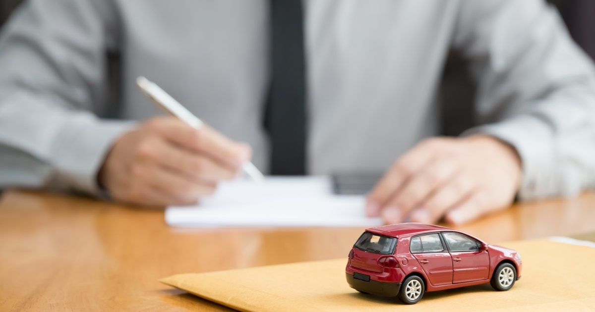 Refinancing a car loan in OKC
