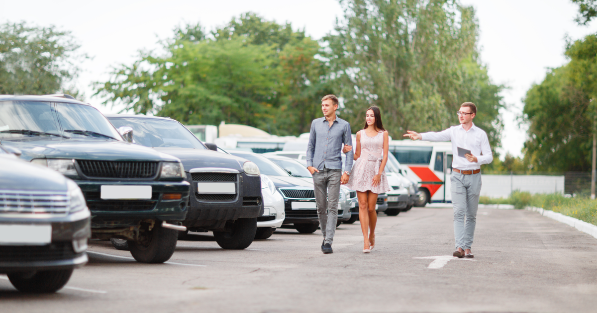 The Top 11 Credit Union Questions To Ask When Buying A Used Car