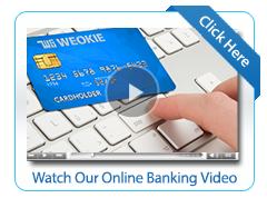 Home Branch Online Banking
