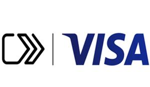 Visa Checkout Logo
