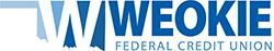 weokie web logo